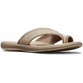 Columbia Kea II Sandals Women, ancient fossil/wet sand